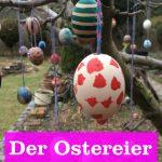 Ostereier Trick