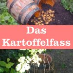 Das Kartoffelfass