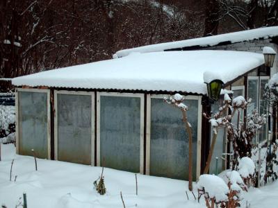 Gartenarbeit Im Dezember » Gartenratgeber Gartenarbeit Dezember Was Tun