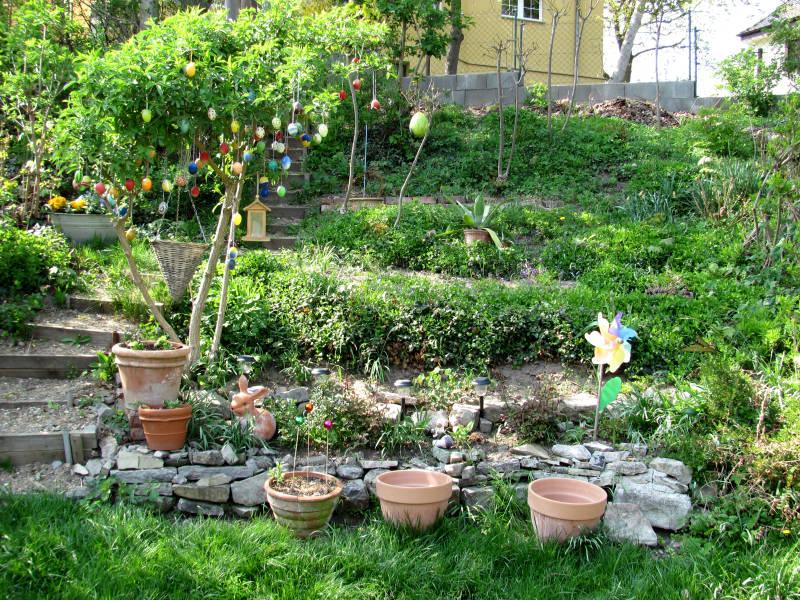 Gartenhang