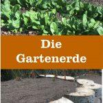 Gartenerde