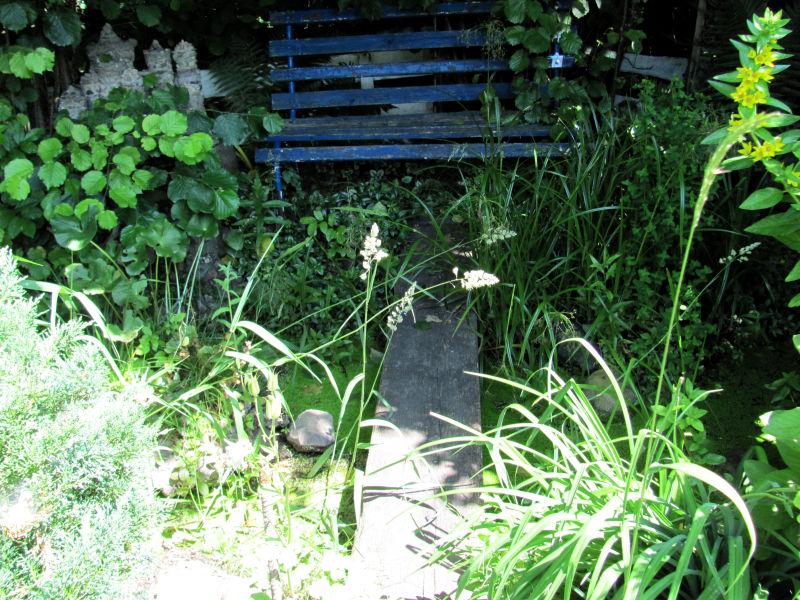 Wasserfall Dusche Garten : Wasserfall Dusche Garten : naturnahen garten oder einen perfekten