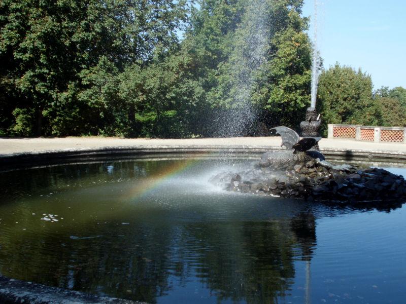 Großer Brunnen
