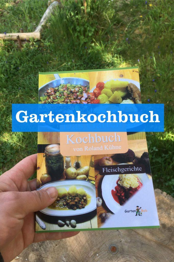 Garten Kochbuch Fleisch
