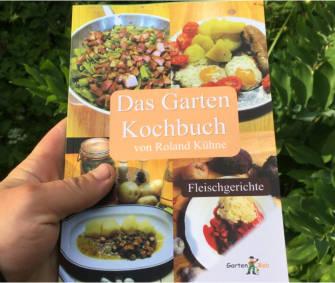 Gartenkochbuch Fleischgerichte
